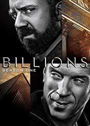 TV Show Billions